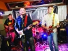 The Rusrty Jacks during their gig at The Squealing Pig. ©Rory Geary/The Northern Standard