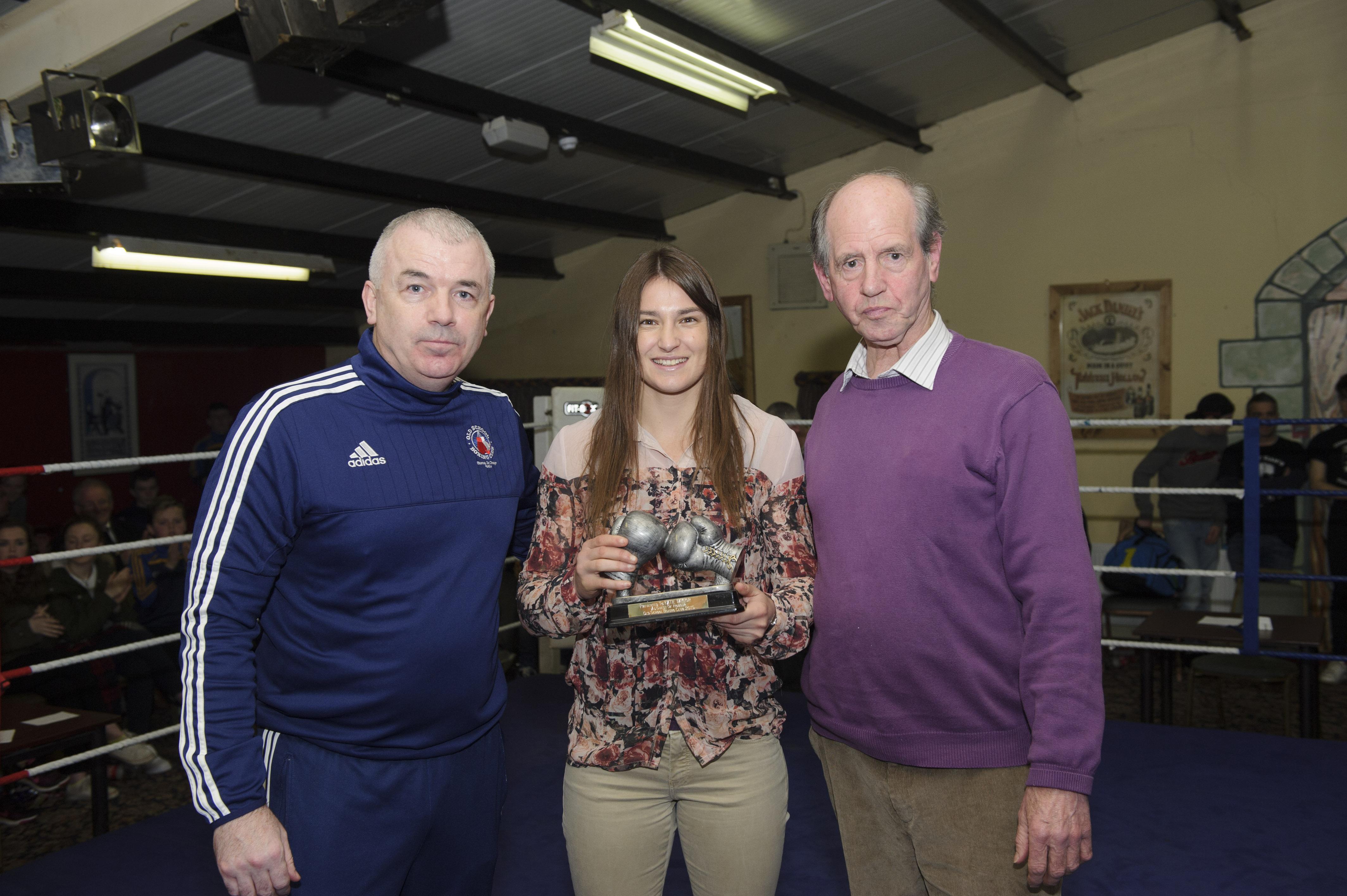 Northern Standard » Blog Archive » STEPHEN MCKENNA WINS IRISH ELITE