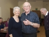 Gerry Kerr with Ann Meegan at the Tuesday Club Cross-Border Party in St Joseph's Pastoral Centre. ©Rory Geary/The Northern Standard